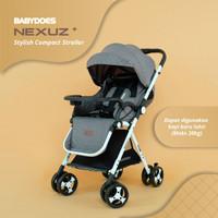 Stroller Kereta Bayi Baby Does Nexus CH - TN 728 (bisa gojek)