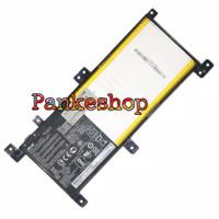 Baterai Asus C21N1509 X556UA X556UB X556UF X556UJ X556UQ ORIGINAL