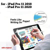 Screen Guard Apple iPad Pro 11 2020 2018 - Paperlike Paper Like Film