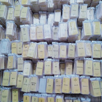 Anticrack All Type Redmi 5X/Mi A1/6/6A/6 pro - Softcase Jelly.