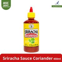 Nang Fah Sriracha Sauce Coriander