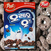 Oreo Post Cereal with Marsmallow 250GR