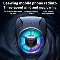 Flydigi original Kipas Pendingin Ponsel untuk Game Pubg Aksesoris