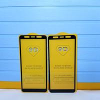 Tampered Glass TG Anti Gores 9D Full Layar Samsung Galaxy J6 Plus J610