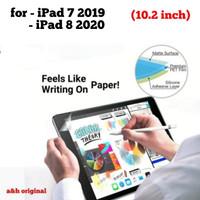 Screen Guard Apple iPad 8 2020 | 7 2019 10.2 inch - Paperlike Film