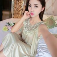 Daster Rok Panjang All Size Banyak Warna Lembut Nyaman Baju Tidur Pela