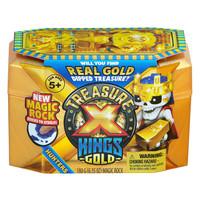Treasure X Kings Gold
