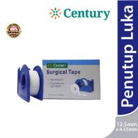 Century Surgical Tape lebar 1,25 cm / Plester Bedah / Plester / P3K
