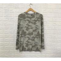 Baju Lengan Panjang Army - KTA