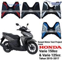 Karpet Motor Matic Honda Vario 150 eSP / Vario 125 eSP