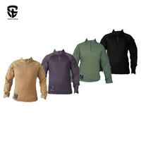 Kaos Tactical - Combat Shirt Long Sleeve