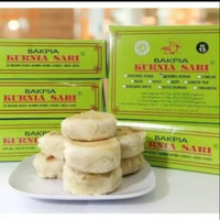 Bakpia Kurnia Sari Isi 15 || Makanan Khas Jogja || Kue Kering - Coklat