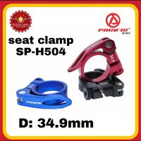 PASIFIC SP-H504 Seat Clamp Sepeda 34.9mm