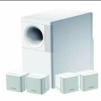 Speaker Satelit 4.1 freespace-3 Bose/ Freespace3 speaker Bose 4.1