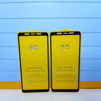 Tampered Glass TG Anti Gores 9D Full Layar Samsung Galaxy A9 2018