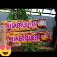 Silverqueen jumbo kemasan 65 gram