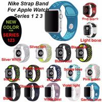 Apple Watch iWatch 42 / 44mm Nike Sport Strap Band series 1 - 6 / SE