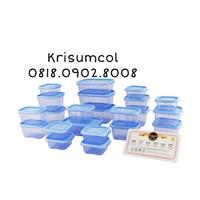 Bambang ISO 22pc - BIRU