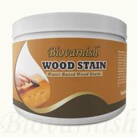 Biovarnish Wood stain Mini Cup 400 G all varian