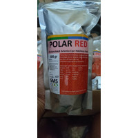 Polar Red 500gr Polared Artemia Instan 500 gr gram Instant Shell Free