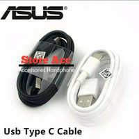 Kabel Data USB Type C Asus Original Fast Charging For Zenfone & ROG Ph