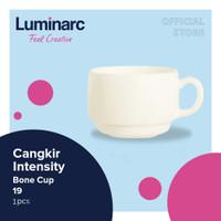Luminarc Cangkir Intensity - Bone Cup 19 - 1Pcs