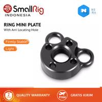 SmallRig DSLR Camera Rig Mini Plate With An Arri Locating Hole