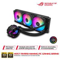 ASUS ROG STRIX LC 360 RGB - AIO LIQUID CPU COOLER WATER COOLING