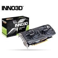 VGA INNO3D - GEFORCE GTX 1650 SUPER TWIN X2 OC / GTX1650 Super 4GB