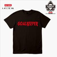 Kaos Baju Bola Futsal Goalkeeper Kiper Kaos Sport - Karimake