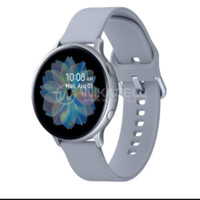 Samsung Galaxy Watch Active 2 40 mm - Cloud Silver - Resmi SEIN
