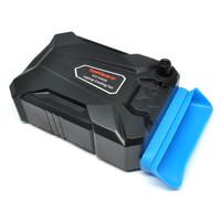 Pendingin Laptop Taffware ICE FAN 3 Vacuum Cooler Kipas Anti Panas