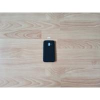 Soft Case Slim Black Matte - Samsung Galaxy J2 Core (J260)