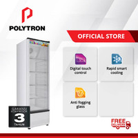 POLYTRON Showcase 230 Litres SCN 230L