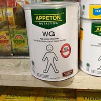 Promo Appeton weight gain dewasa apeton wg 900 gr Murah