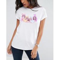 kaos wanita /kaos blackpink/baju blackpink terbaru/kaos murah bp/015