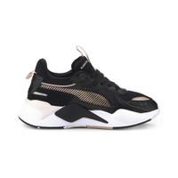 Puma Women RS-X Mono Metal Black Evolution Shoes-37466901
