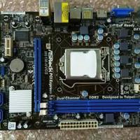 asrock h61m hvgs LGA 1155