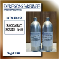 BIBIT / BIANG PARFUM BY EXPRESSIONS PARFUMEES BACCARAT ROUGE 540