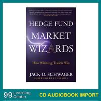 [Audiobook] - Hedge Fund Market Wizards - Jack D. Schwager
