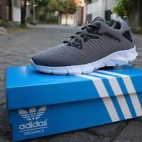 Sepatu Olahraga Pria Adidas Alphabounce Sepatu Sneakers Pria Running