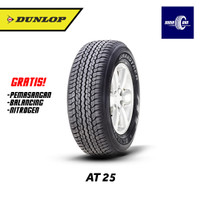 Ban Mobil Dunlop GRANDTREK AT25 265/60 R18