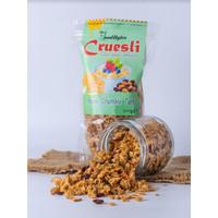 Cruesli Apple Crumble Tart -Honey baked GRANOLA with apple&raisin 500g