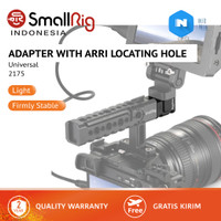 SmallRig Top Handle Adapter With Arri Locating holes 2175