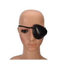 Penutup Mata Sebelah Pirate Eyepatch Bajak Laut