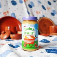 Heinz Sunday Chicken Dinner Jar 200 gr