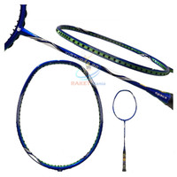 Apacs Virtuoso 90 Raket Badminton Original