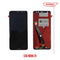 LCD HUAWEI NOVA 2I ORI BLACK
