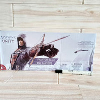 mainan cosplay equipment Senjata assasin phantom blade assassins creed