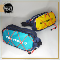 Waistbag CONVERSE Swap Out MURAH Sling bag Pria Tas Selempang COD 039